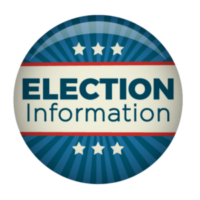 Election Information 2021